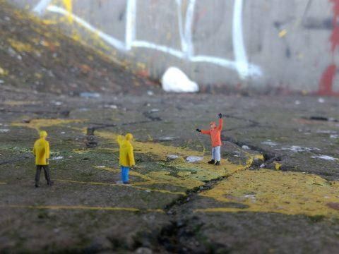 pintor miniaturas