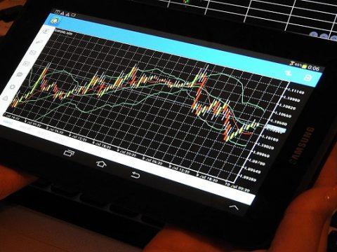 El trading como oportunidad de trabajo