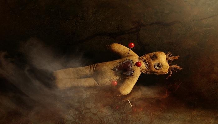 El vudú candomblé de Alicia Collado y su ritual de San alejo son los ideales para alejar a terceras personas